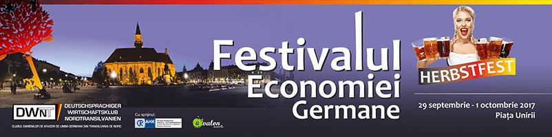 Festivalul economiei germane